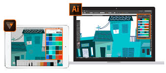 Library Colors Create Inspiring Color Themes With Adobe Color Cc Adobe Content