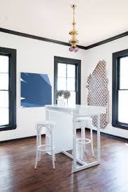 Wallpaper Designs For Dining Room Austin U0027s 6 Best New Design Spots Vogue