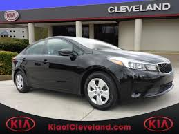 2017 Kia Forte Lx For by Used 2017 Kia Forte Lx For Sale In Cleveland Tn 3kpfk4a76he059418