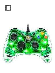 xbox 360 controllers gaming u0026 dvd www littlewoods com