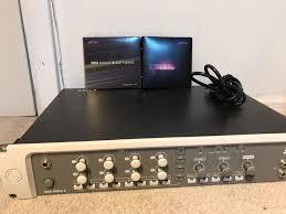 digidesign 003 rack digital recorder ebay