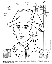 george washington coloring pages photo album for website george