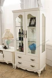 Dining Room Dresser Glossy Mdf Modern Dining Classic Wine Cabinet French Dresser