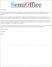 quotation letter sample in word png