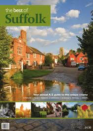 Get A Taste Of The Tour Of Britain With The Suffolk Coastal Bike Best Of Suffolk Magazine By Tilston Phillips Issuu