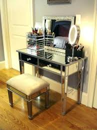 vanity table mirror with lights best dressing table with lights