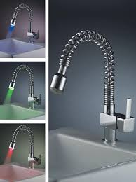Led Kitchen Faucet by Homedec Sanitary Ware Co Ltd