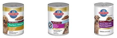 dog food reviews pet care center