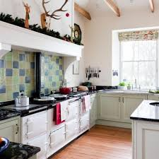 blue and green kitchen 20 traditional kitchen design ideas rilane