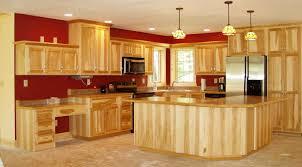 Kitchen Cabinets Sale Kitchen Impressive Hickory Kitchen Cabinet Crown Molding Charm