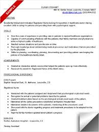 Example Of A Good Resume by Best 25 Rn Resume Ideas On Pinterest Nursing Cv Registered
