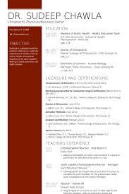 Sample Public Health Resume by Teacher Resume Samples Visualcv Resume Samples Database
