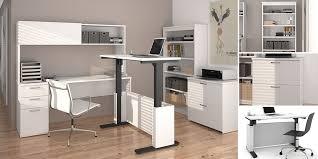 Costco Desks For Home Office Bestar Uptown Costco Desks For Home Office Furniture Stunning Desk