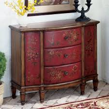 Painted Console Table Painted Console Tables Hayneedle