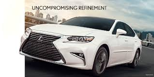 lexus sedan 2018 lexus es luxury sedan lexus com