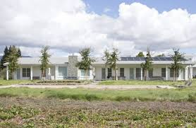 Nicholas Lee Architect by Modern Farmhouses California Wine Country U0027s New Must Have Homes Wsj