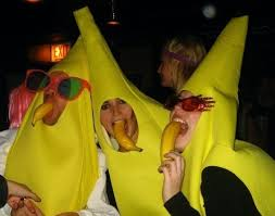 Banana Halloween Costume 10 Fabulous Halloween Costume Ideas Men Huffpost