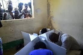 fermeture bureau de vote elections législatives en haïti fermeture des bureaux de vote la