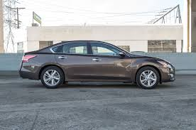 2013 brown nissan altima 2014 nissan altima reviews and rating motor trend