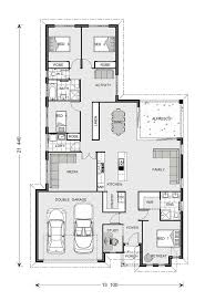 Porter Davis Homes Floor Plans 17 Best Future Floor Plan Options Images On Pinterest Floor