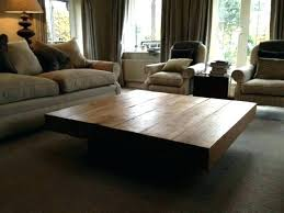 long table for living room large square coffee tables aripan home design