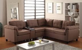 Acme Furniture Acme Furniture 51530 Cleavon Series Stationary Fabric Sofa