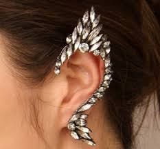 ear cuff jewelry ear cuffs as one of the jewelry trend 2013 2014