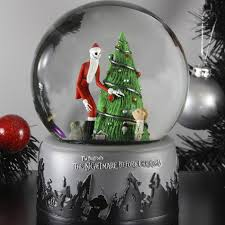 buy the nightmare before christmas christmas eve waterball at
