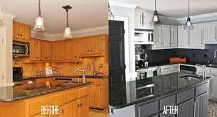horrible refinish kitchen cabinets stain tags refurbishing