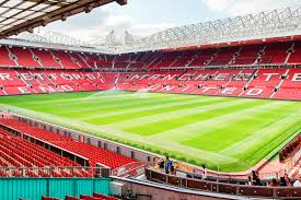 Manchester United United Football Club Stadium Tour For Two Adults