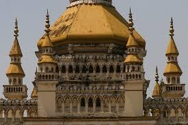 moorish architecture the spanish mosque moorish architecture in the heart of hyderabad