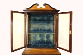 Antique Edwardian Display Cabinet Napoleonrockefeller Com Collectables Vintage And Painted Furniture