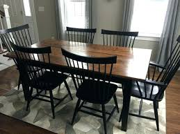 Shaker Style Dining Room Furniture Shaker Style Dining Table And Chairs Lunion Me