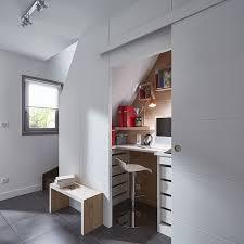 bureau sous escalier inspirant bureau sous escalier cdqrc com