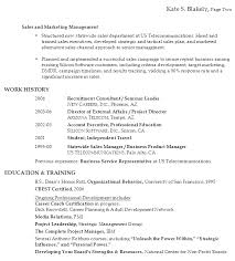 Education For Resume Examples by Resume For A Management Coach Consultant Susan Ireland Resumes
