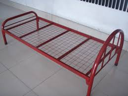 single bed steel beds steel double bed buy steel double bed