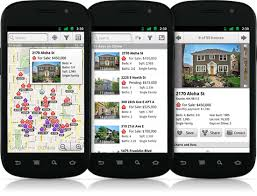 zillow app for android zillow s new mortgage feature lets you show sellers the money