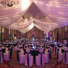 Pew Decorations For Wedding Online Get Cheap Wedding Pew Bows Aliexpress Com Alibaba Group