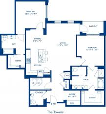 4 Bedroom Apartments In Atlanta 1 2 U0026 3 Bedroom Apartments In Atlanta Ga Camden Paces