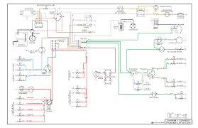 automotive wiring diagram wiring diagram shrutiradio