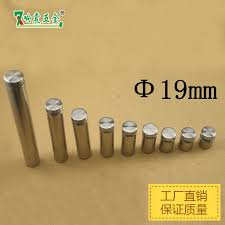 Decorative Stainless Steel Screws Buy Jls Stainless Steel Advertising Nails Acrylic Nail Board
