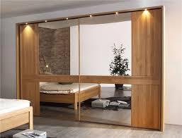 5 Door Wardrobe Bedroom Furniture Stylform Chloe Natural Solid Oak Sliding Door Wardrobe Head2bed Uk