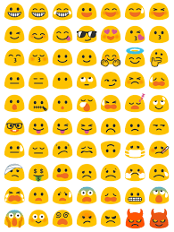 new android emojis a closer look at android n s new emoji the verge
