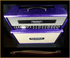 Mesa Boogie 2x12 Rectifier Cabinet Review Mesa Boogie Private Reserve Flame Maple Dual Rectifier Head And