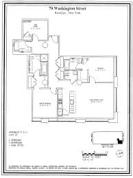 8 york street floor plans 70 washington street apt 8r brooklyn ny 11201 sotheby u0027s