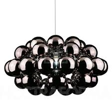 Innermost Lighting Innermost Beads Octo Suspension Light Modern And Contemporary