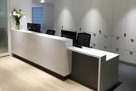Reception Desks Sydney by Office Design And Fitout Gallery