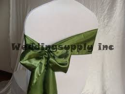 sashes for sale for sale willow satin chair sashes for wedding decoration chair