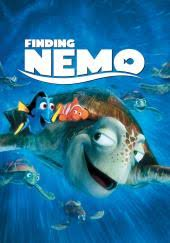 Finding Nemo Story Book For Children Read Aloud Finding Nemo Review