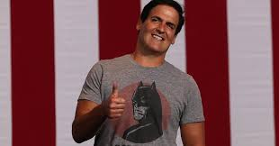 mark cuban and 7 other celebs considering a run for president